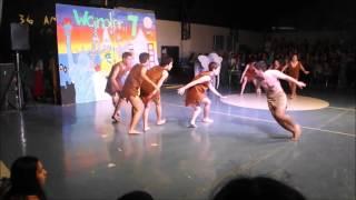 Presentación Wonder 7 2015- COCOCHI