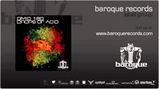 Omid 16B - Drops of Acid (Dr Mabuze Remix)