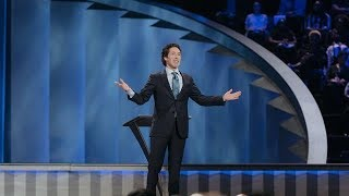 Joel Osteen - More Than Enough