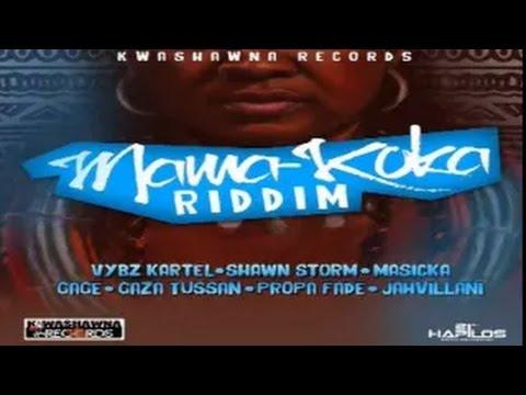 Download Vybz Kartel - Everybody (Full Song) [Mama Koka Riddim] June 2015