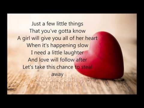 Slow Love - Beyonce (Lyrics)