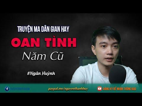 Oán Tình Năm Cũ | Truyện ma dân gian hay Nguyễn Huy diễn đọc | Đất Đồng Radio