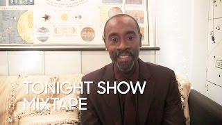 Tonight Show Mixtape: Don Cheadle