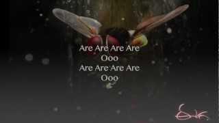 Eega- Nene Nani Ne (Are Are) HD Lyrics 2012