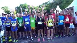 Circuito Happy Running - TEASER - Etapa Taboão da Serra - 2018