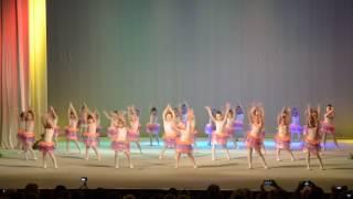 Студия современной хореографии Стиль жизни - Раз ладошка