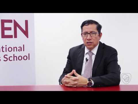 TESTIMONIOS DE NUESTROS ALUMNOS | EL SALVADOR | ADEN INTERNATIONAL BUSINESS SCHOOL