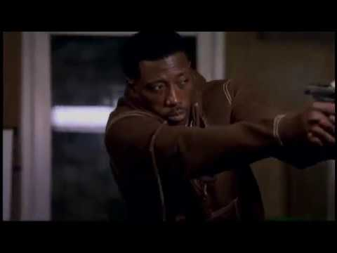 The Contractor 2007 Wesley Snipes Trailer Hd Youtube