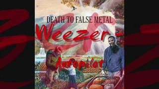 Weezer - Autopilot