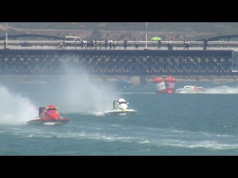 F1 H20 Race Portugal Portimão 2016