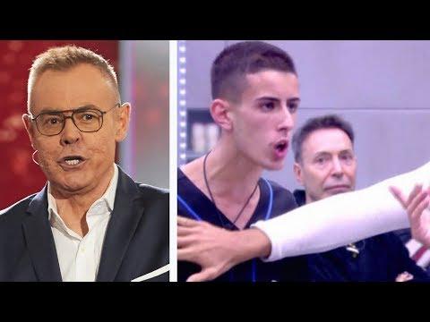 El grave error de Jordi González de GH VIP y la estafa de Hugo Castejón y Mila Ximénez