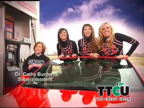 TTCU Broken Arrow And Union School Pride Commercial