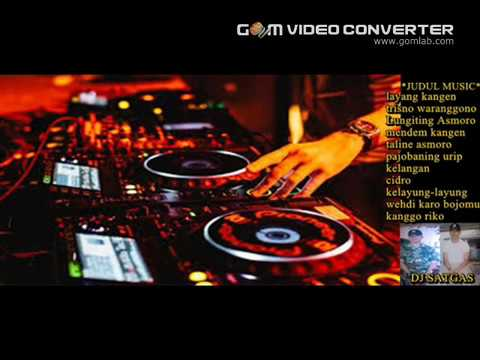 DJ Kader Music Campursari