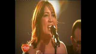 Kate Ceberano - Bedroom Eyes & Interview - The Morning Show 2016