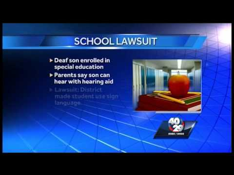 Family brings lawsuit against Clarksville schools