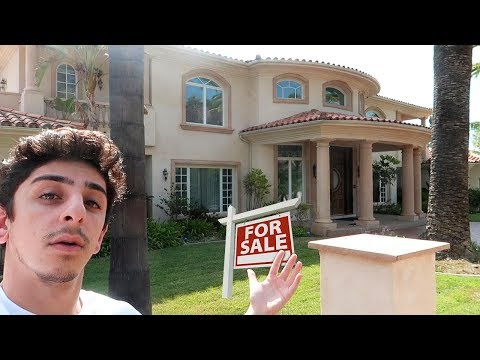 Selling our NEW HOUSE... *not clickbait* | FaZe Rug
