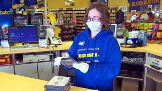 World's Last Blockbuster Video Is Still Going Strong