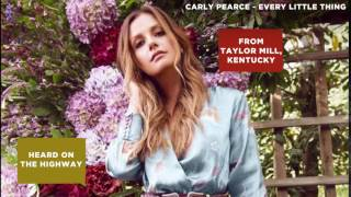 SiriusXM Future Five: Carly Pearce