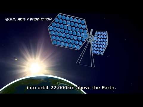 s01e02 Solar Power from Space   Microwave