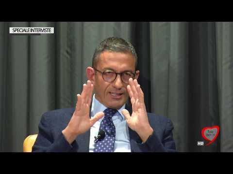 Speciale Interviste 2019/20 Amedeo Bottaro, sindaco di Trani - intervista del 28 febbraio 2020