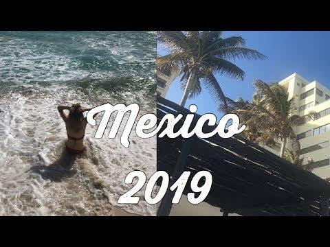 Mexico Travel Diary 2019