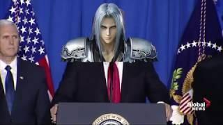 Final Fantasy VII in a nutshell part 8