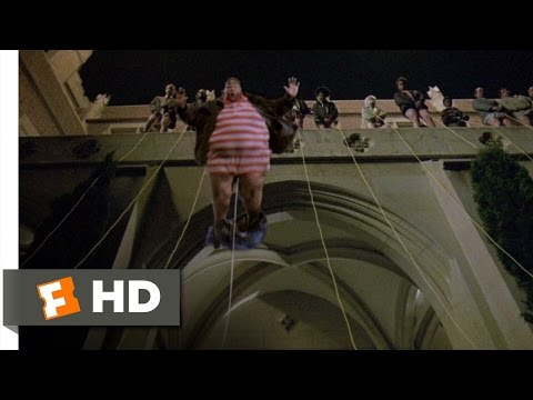 Old School (7/9) Movie CLIP - The Cinder Block Test (2003) HD