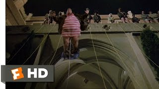 Old School (7/9) Movie CLIP - The Cinder Block Test (2003) HD