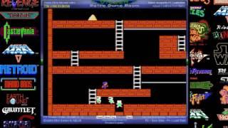 Lode Runner - Vizzed.com GamePlay - User video