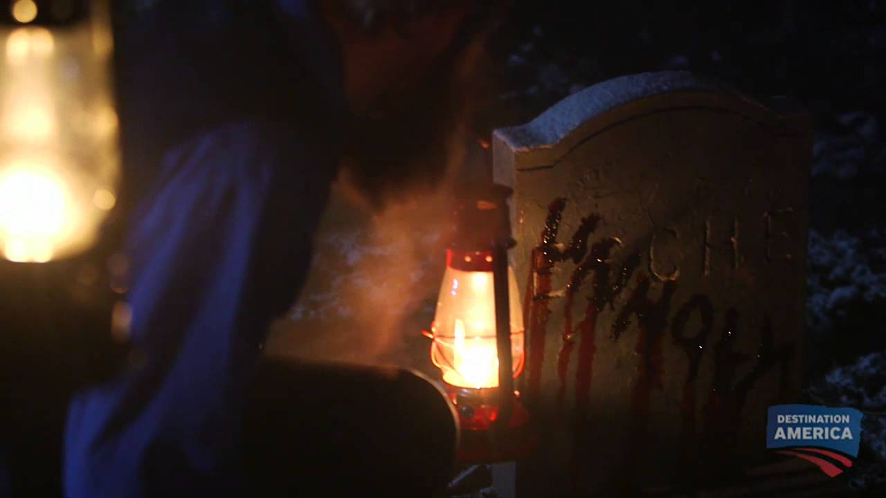 Download Sinning from the Grave   Amish Haunting