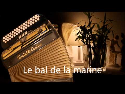 Accordeon musette avec un Mengascini