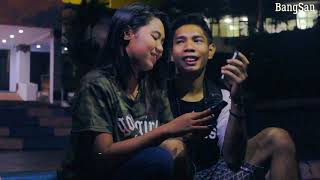 Ongky Pongky Mc FT Son Rapz TERLATIH PATAH HATI  (OFFICIAL VIDEO)