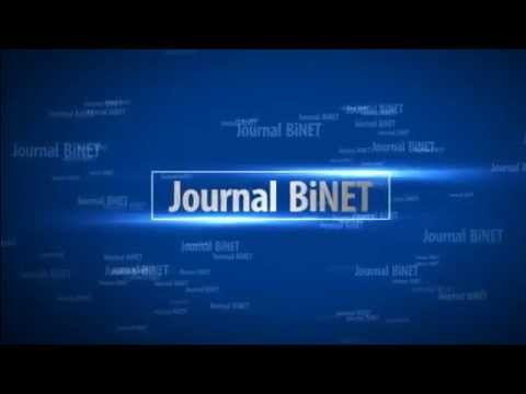 Academic Publisher JournalBiNET - Created using Flixpress.com