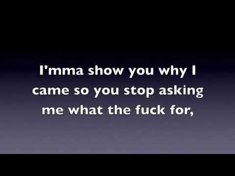 Eminem  Untitled Song With Lyrics