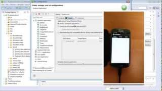 Curso Android depuración USB con teléfono