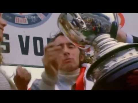 The Flying Scot   Tribute to Jackie Stewart HD