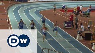 Фильм о допинге в Сочи: российское золото под вопросом?