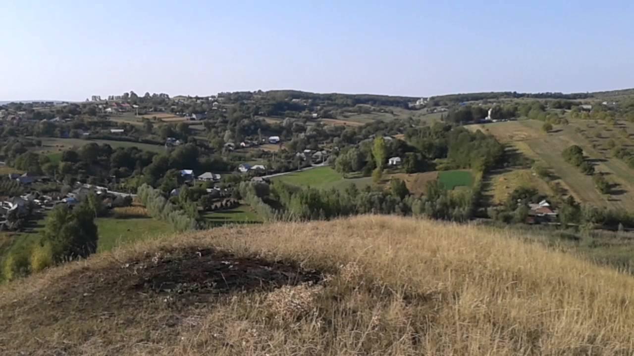 Brosteni City