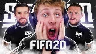 PROMOTION IS ON THE HORIZON (Sidemen Gaming)