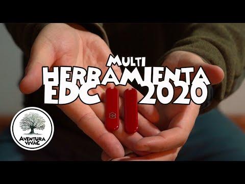 MULTIHERRAMIENTA EDC 2020