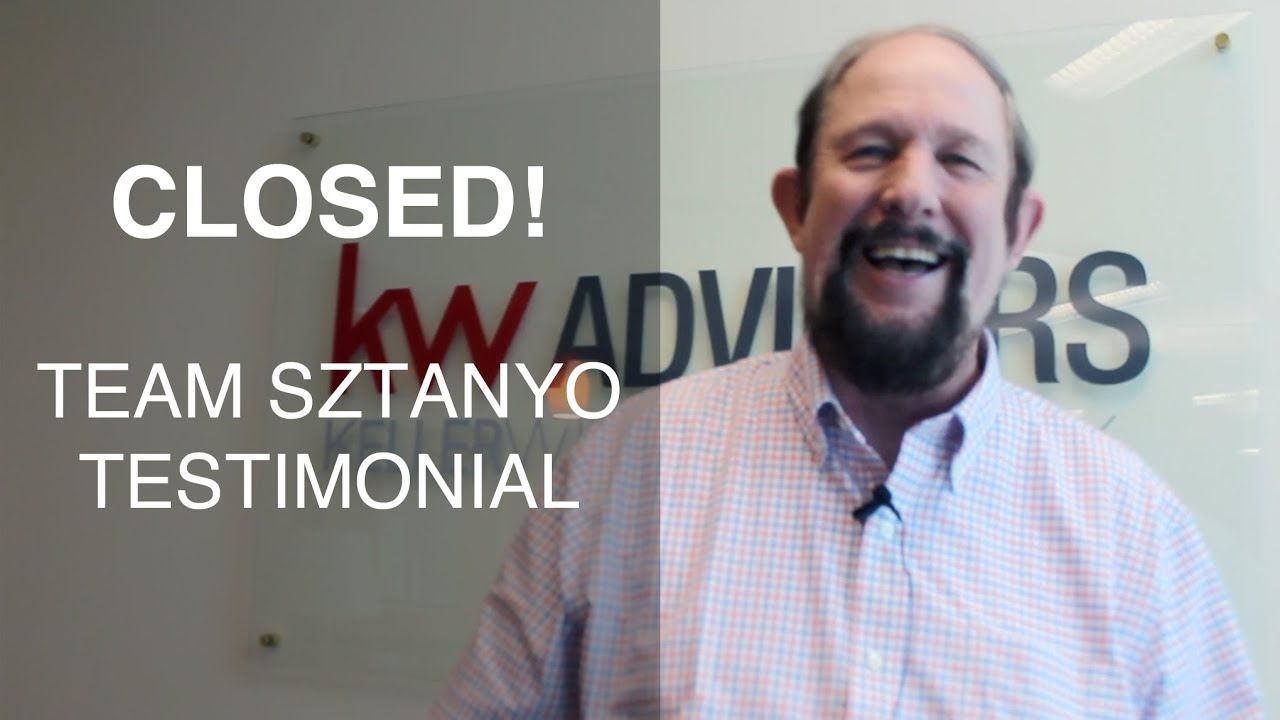 Closed! Video Review for Team Sztanyo