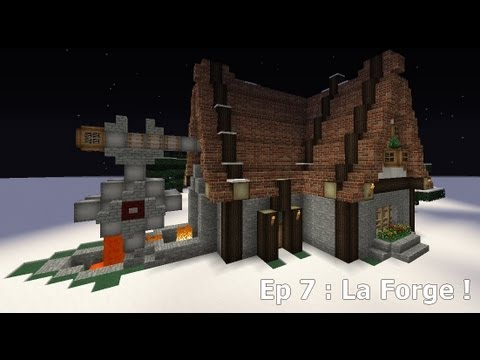 how to open minecraft forge