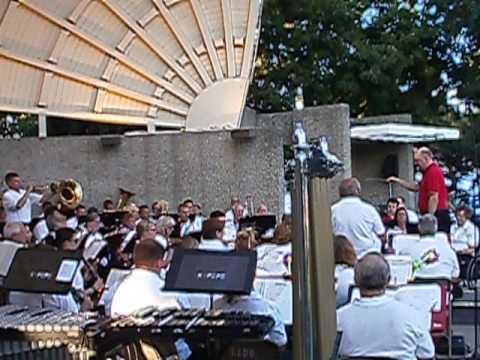 Kenosha Pops Concert Band - Dixieland Jam!