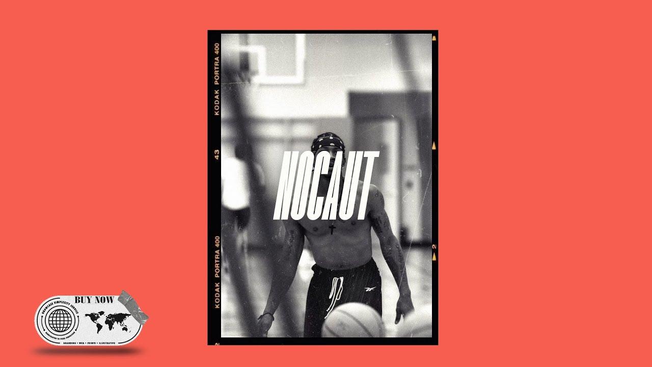 Space Hammu, YoYo Dojo type BEAT BOOMBAP Hip hop | NOCAUT