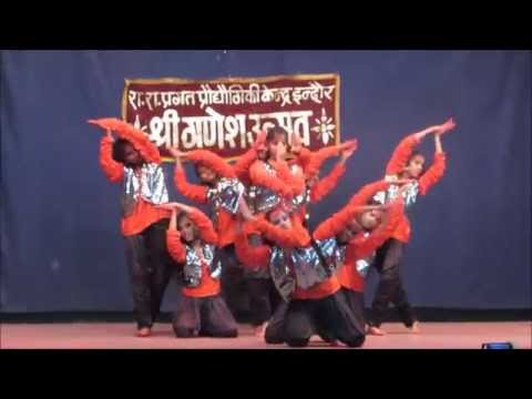 Gajanana | DANCE PERFORMANCE (Danspire Choreography)