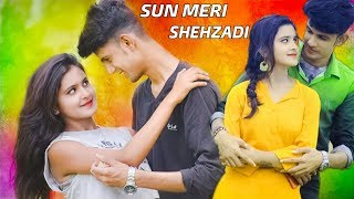 Sun Meri Shehzadi | Saaton Janam Main Tere | Heart Touching Love Story | RDS CREATIONS