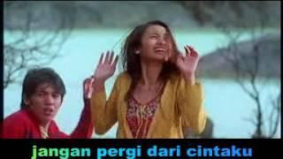 Anda - Menghitung Hari (OST HEART)(SY Karaoke Koro Koro)