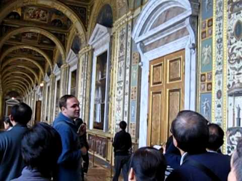 The State Hermitage Museum Cute Guide