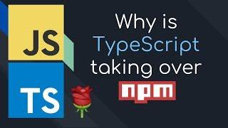 Create NPM JavaScript Packages using TypeScript
