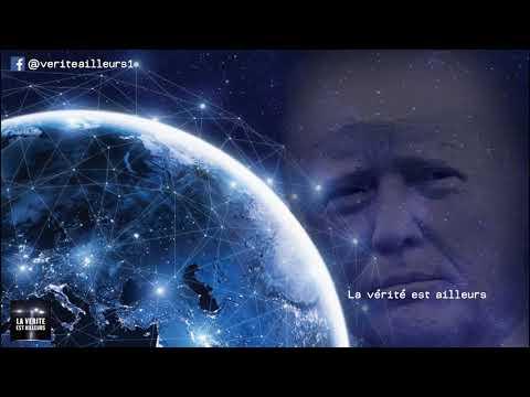 ★ TRUMP veut une Force Spatiale car il aurait découvert des secrets sur les OVNIS !